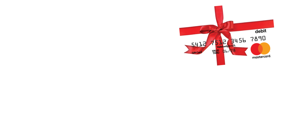 2019 Holiday Gift Cards (Card)