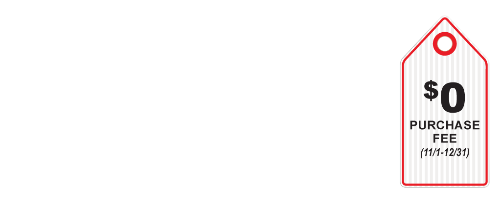 2019 Holiday Gift Cards (Tag)